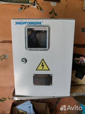 Шкаф под счетчик электроэнергии 89082904150 купить 1