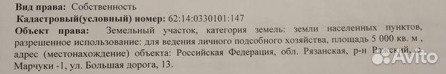 Участок 50 сот. (ИЖС)