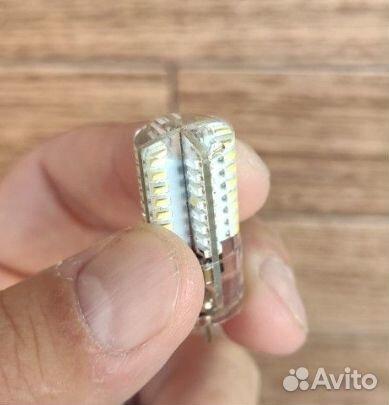 Лампочки G4 для люстры. 6 Вт. 220 V. Светодиодные  89610743376 купить 2