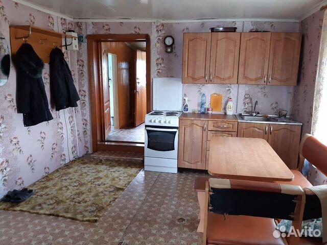Дом 63 м² на участке 12 сот. 89059289813 купить 4