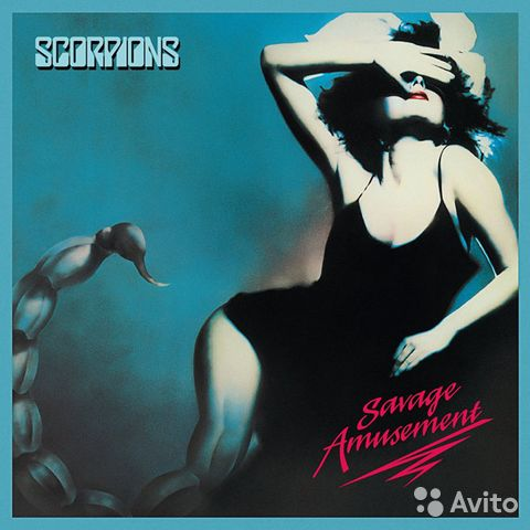 Scorpions аудио cd  89271231454 купить 4