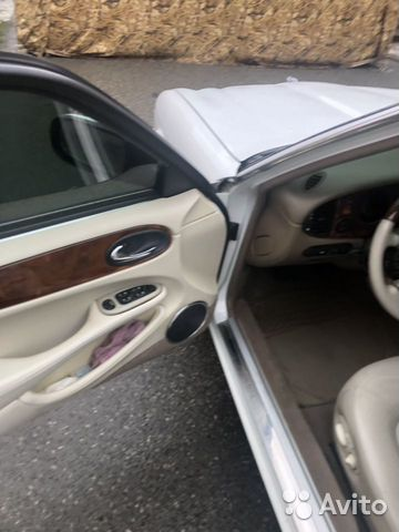 Jaguar XJ, 1998 89888703176 купить 7