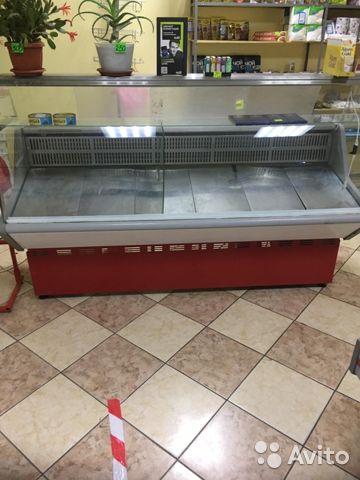 Торговое оборудование 89883676134 купить 3