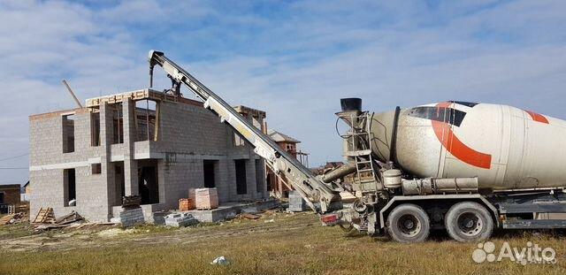 Бетон лентоподачи оао завод ячеистых бетонов