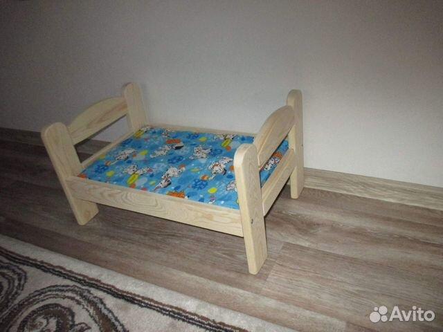 Кроватка для животных 89834428966 купить 2