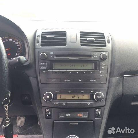Toyota Avensis, 2009 купить 6