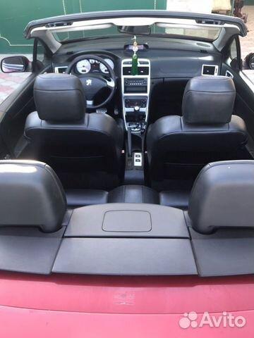 Peugeot 307, 2006 купить 9