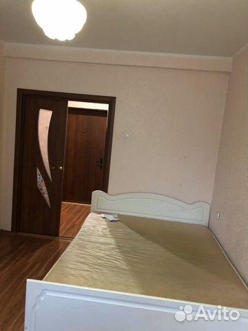 1-к квартира, 38 м², 2/10 эт.  89003198854 купить 2