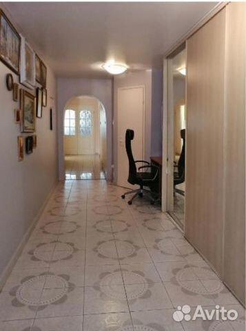 3-к квартира, 94 м², 3/10 эт. 89131204830 купить 7