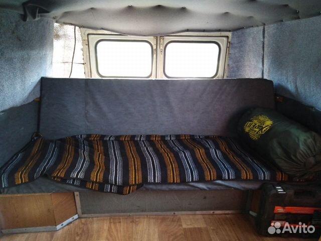 УАЗ 39095, 2012 89584149383 купить 6
