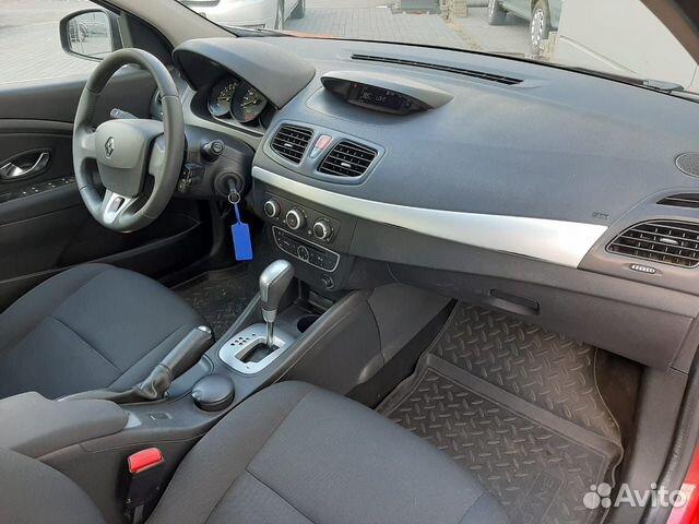 Renault Megane, 2011 köp 9