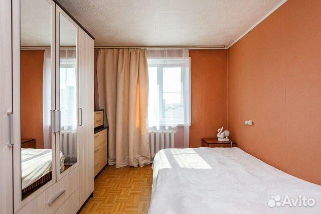 2-к квартира, 52 м², 9/10 эт. 89842608888 купить 6