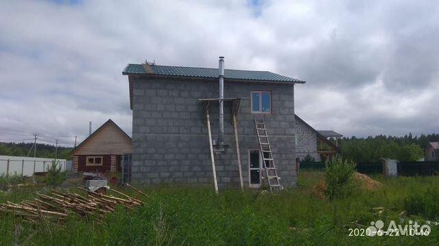 Строительство домов коттеджей 89068082752 купить 1