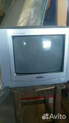 Телевизор 89004737000 купить 1