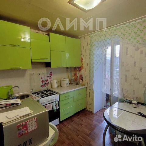 1-к квартира, 29.7 м², 2/5 эт. 89210699030 купить 1