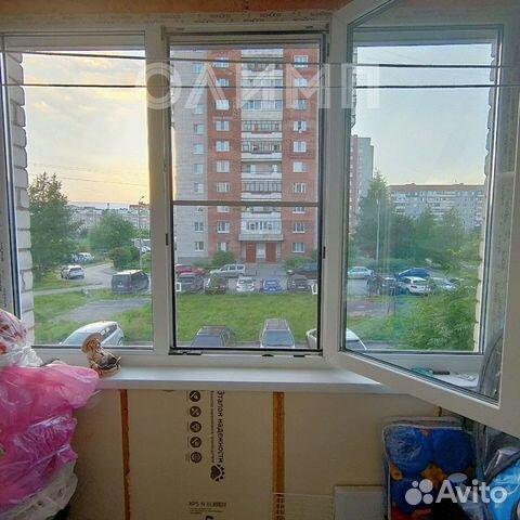 1-к квартира, 29.7 м², 2/5 эт. 89210699030 купить 9