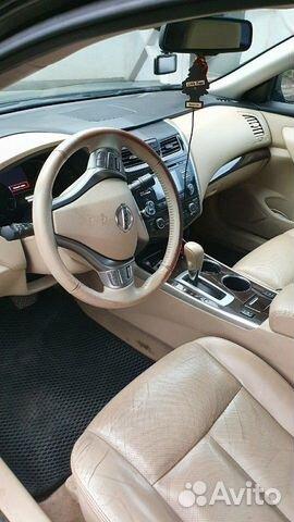 Nissan Teana, 2014 89656481102 купить 7