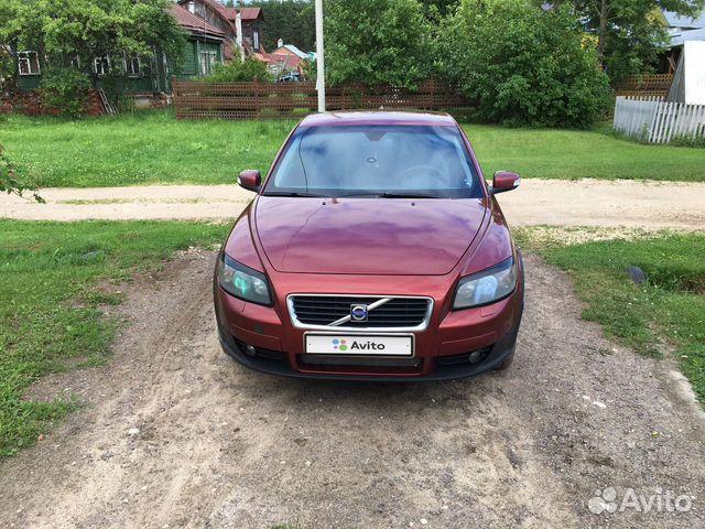 Volvo C30, 2008  89065617545 купить 8