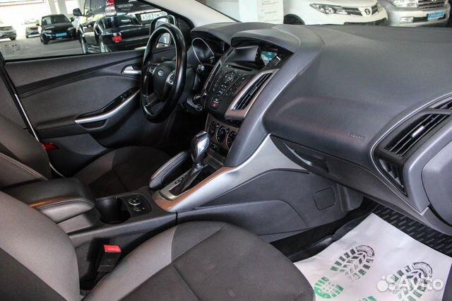 Ford Focus, 2013  купить 10