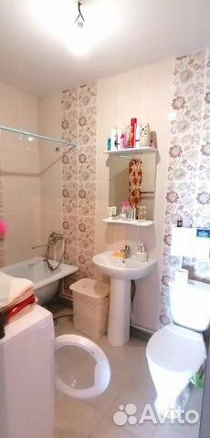 1-room apartment, 35 m2, 3/3 floor.  buy 5