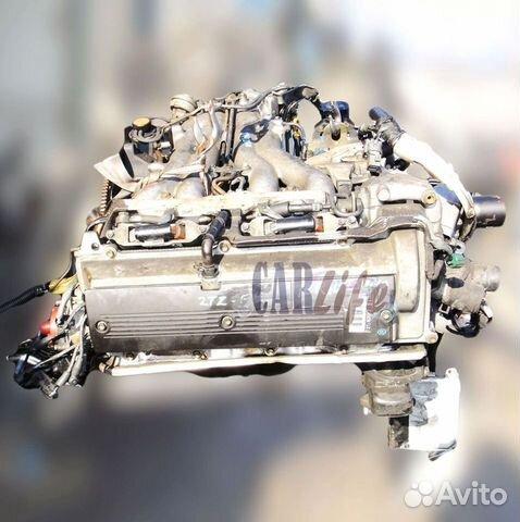 Двигатель Toyota Mark Matrix Mirai Mr2 Nadia  89524905071 купить 2