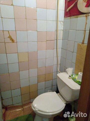 1-к квартира, 36 м², 4/4 эт.  89610578475 купить 9