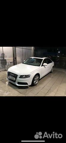 Audi A4, 2009  89171102829 купить 1