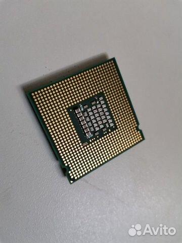 Процессор Intel celeron d + кулер  89042081474 купить 2