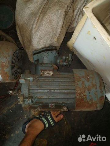 Электродвигатель  89236225200 купить 3
