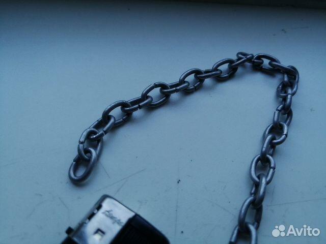 Цепь нержавейка (нержавеющая сталь)  89233227246 купить 2