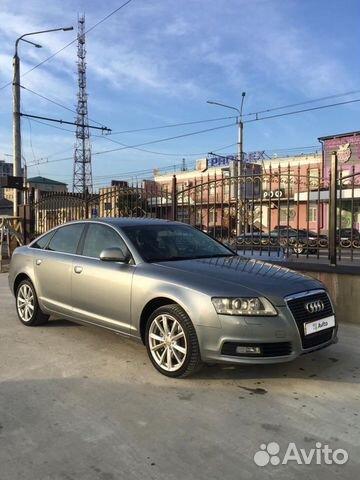 Audi A6, 2010  89637954333 купить 4