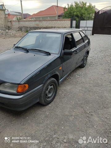 ВАЗ 2114 Samara, 2012  89061893985 купить 1