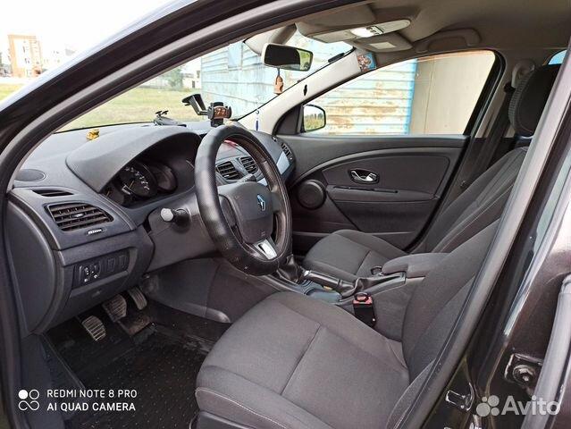 Renault Megane, 2011  89051883062 купить 9