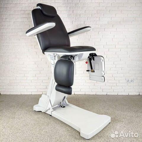 Педикюрное кресло Podo, 3 мотора  89085483658 купить 5
