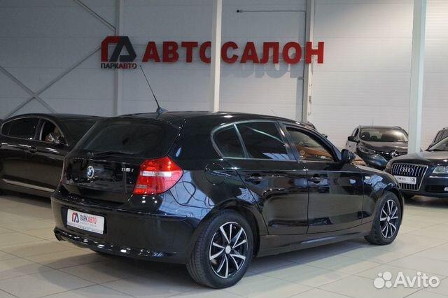 BMW 1 серия, 2011  89158531917 купить 5