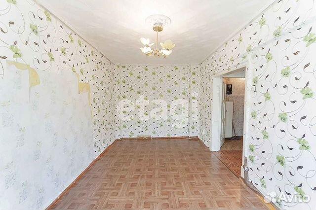 1-к квартира, 27.7 м², 2/3 эт.  89605385770 купить 3