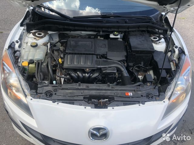Mazda 3, 2010  89065039686 купить 8