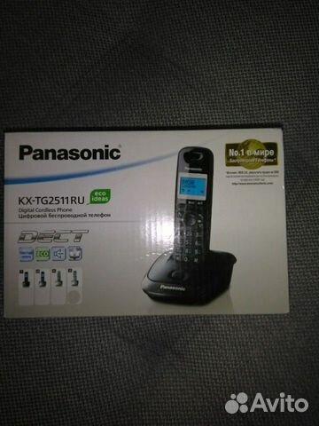 Телефон Panasonic  89095139134 купить 2