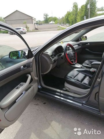 Audi A6, 2002  89606141708 купить 7