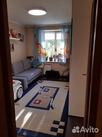 2-к квартира, 57 м², 5/10 эт.  89153021188 купить 5