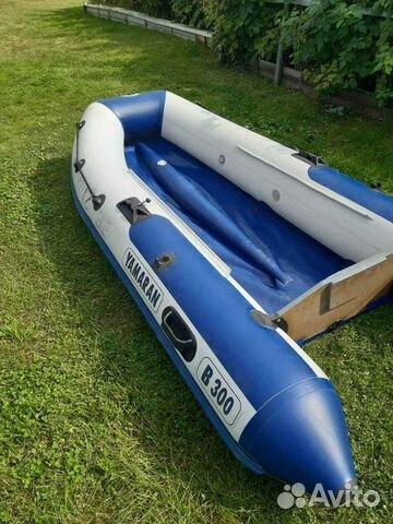 Надувная лодка Yamaran B300  89062993567 купить 6