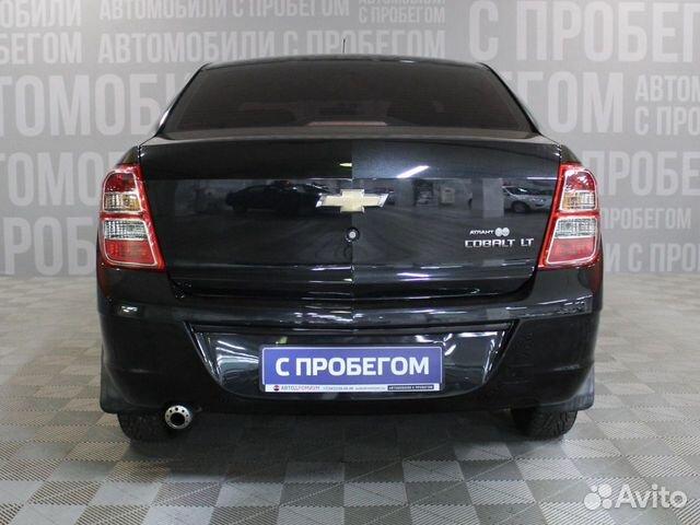 Chevrolet Cobalt, 2013  83432890449 купить 6