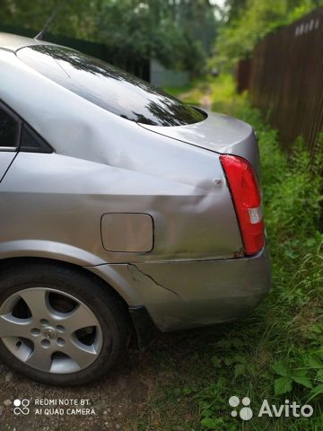 Nissan Primera, 2003  89584736777 купить 8