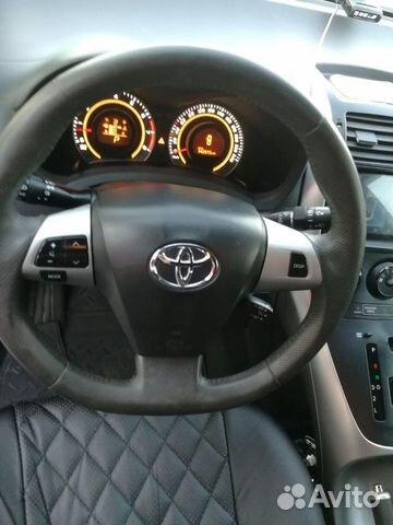 Toyota Auris, 2012  89092326839 купить 8