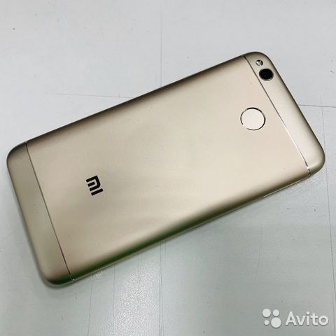 Xiaomi redmi 4x 3/32gb  89371234589 buy 2
