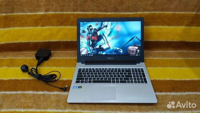 Ноутбук K56CM  89787166927 купить 4