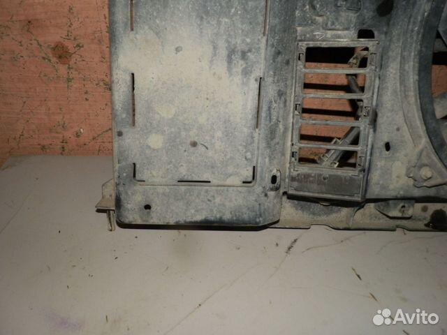 Вентилятор радиатора Ситроен С4  89041755273 купить 5