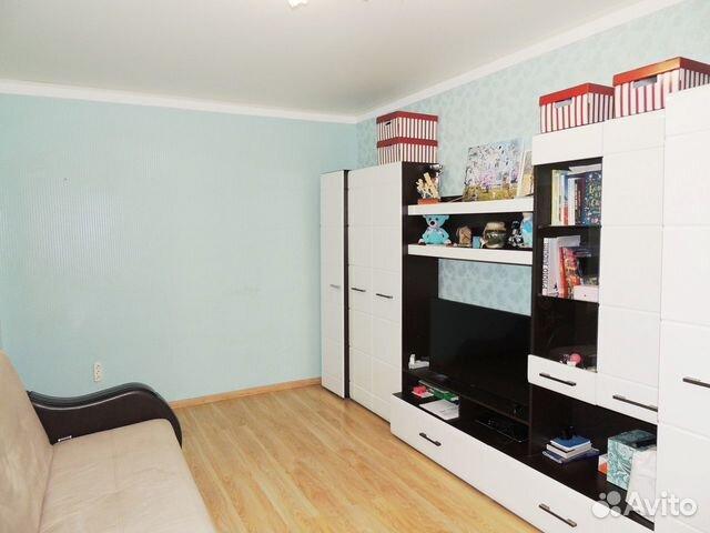 1-к квартира, 25.3 м², 3/3 эт.  купить 8