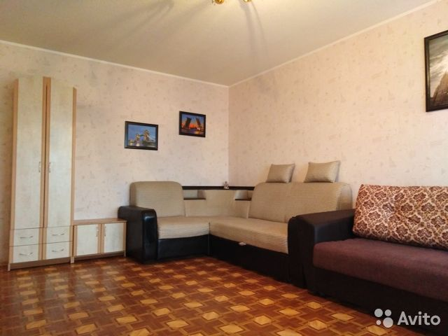 1-к квартира, 38 м², 5/5 эт.  89535437444 купить 1