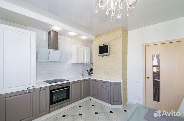 3-к квартира, 80.5 м², 16/16 эт.  83432716358 купить 2